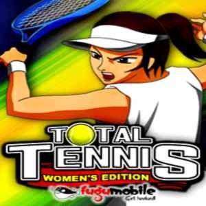 игра Тотальный теннис с девушками (Android)