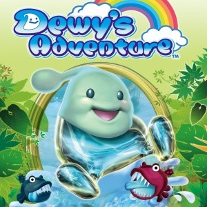 java игра Dewys Adventure