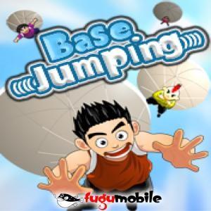 java игра Экстримальные прыжки