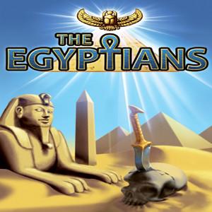 java игра Египтяне
