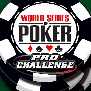 java игра World Series of Poker Pro Chal