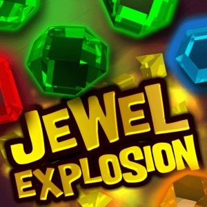 java игра Jewel Explosion (Android)