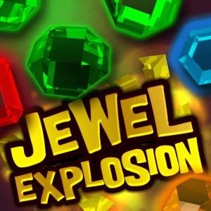 Jewel Explosion (Android) java-игра