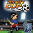 java игра Чемпионат мира по пенальти 3D