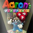 java игра Aarons Mind Panic