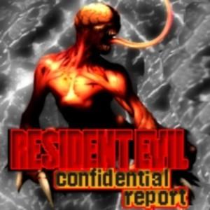 java игра Resident Evil
