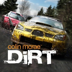 игра Colin McRae Dirt