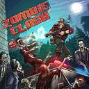 мобильная java игра Zombie Clash