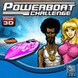 java игра Заряженные гонки на катерах 3D