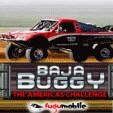 игра Baja Buggy