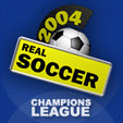 java игра Real Soccer: Champions League