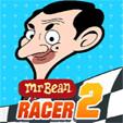 игра MrBean Racer 2
