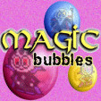 java игра Magic Bubbles