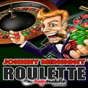 мобильная java игра Рулетка с Джонни Миднайтом