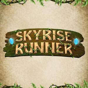 java игра Skyrise Runner (Android)