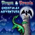 Дракон и Дракула: ICELAND ADVE java-игра