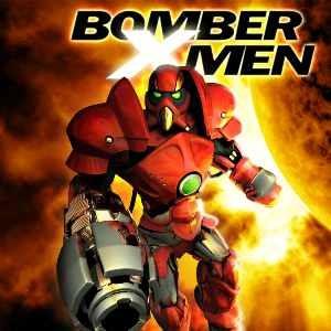java игра BomberXmen