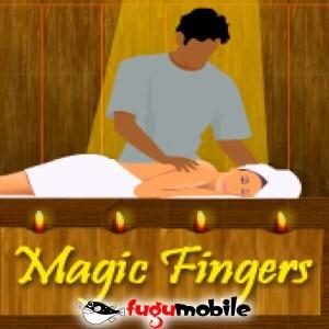 java игра Волшебство массажа
