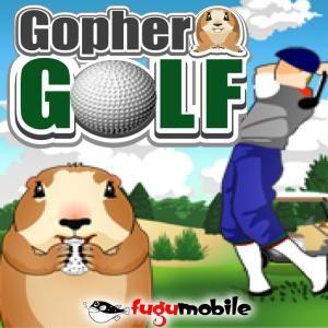 java игра Сусликовый гольф