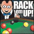 java игра Rack Em Up