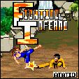 игра Fighting Inferno