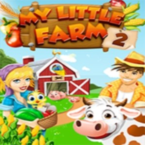 игра My Little Farm 2 (Android)
