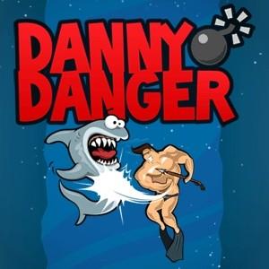 Danny Danger java-игра