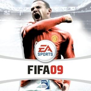 игра EA SPORTS FIFA 09