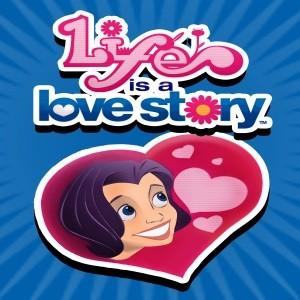мобильная java игра Жизнь - это история любви