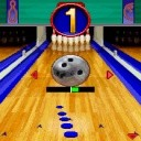 java игра Bowling challenge