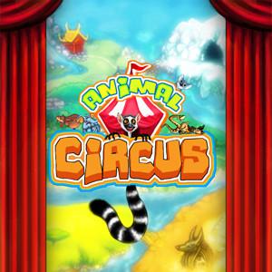 игра Звериный цирк