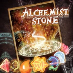 Alchemist Stone (Android) java-игра