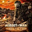 java игра Heroes of War - Sand Storm