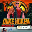 Duke Nukem java-игра
