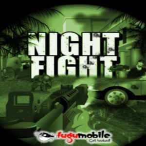 java игра Ночной бой (Android)