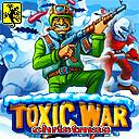 java игра Toxic War Xmas