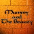 java игра Мумия и Красавица