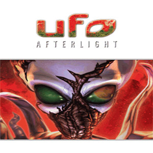 игра UFO Afterlights