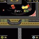 игра Race 2 Kill