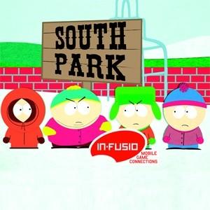 South Park java-игра