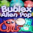 java игра Инопланетные пузыри