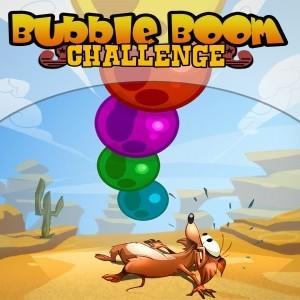 java игра Bubble Boom Challenge