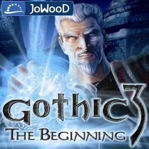 java игра Готика 3 - Начало
