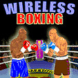 java игра Wireless Boxing