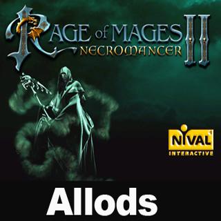 java игра Allods