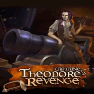 игра Captaine Theodores Revenge