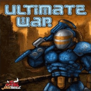 java игра Ultimate War