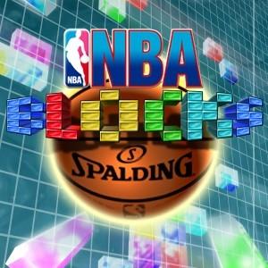 java игра NBA Блоки