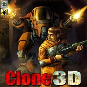 игра 3D Клон
