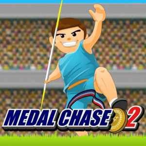 java игра Борьба за медаль - 2
